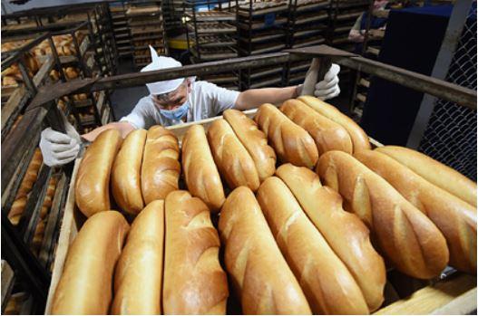 Российский врач назвал альтернативу хлебу