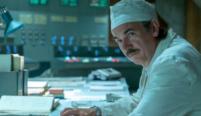 Актер из «Гарри Поттера» и «Чернобыля» Пол Риттер скончался от опухоли мозга
