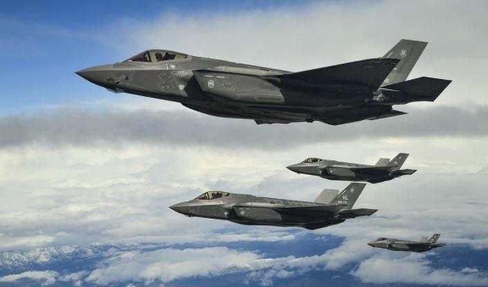 В США рассказали, как Пентагон готовится к третьей мировой войне