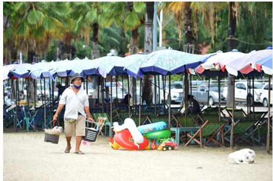 В Таиланде начнут следить за туристами