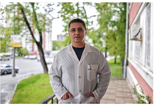 Доктор Мясников назвал группу крови с высоким риском развития рака желудка