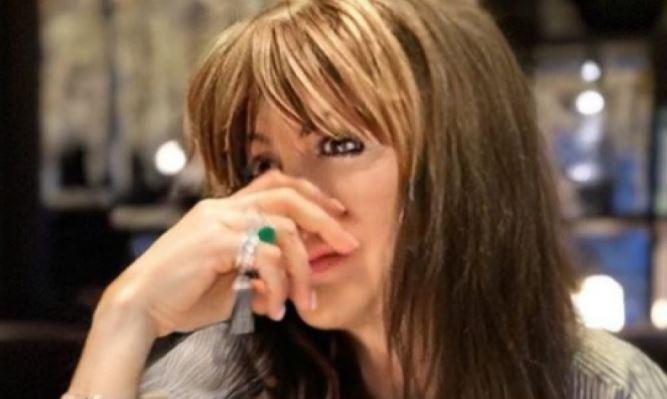 Бывшая жена Аршавина не может ходить после тяжелого заболевания
