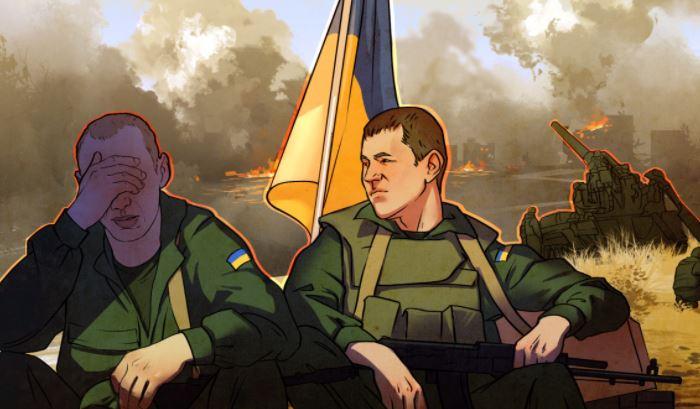 Кедми описал действия США в случае большой войны в Донбассе