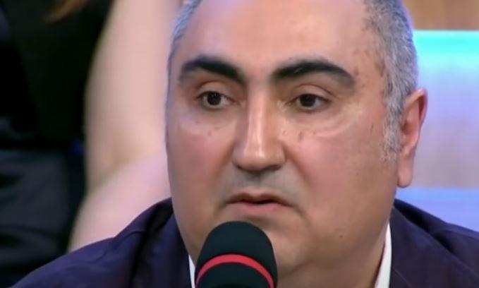 Политолог Ордуханян рассказал, как США используют Украину в гибридной войне против РФ