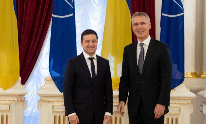 Жители Испании обвинили США в намерении развязать войну на Украине