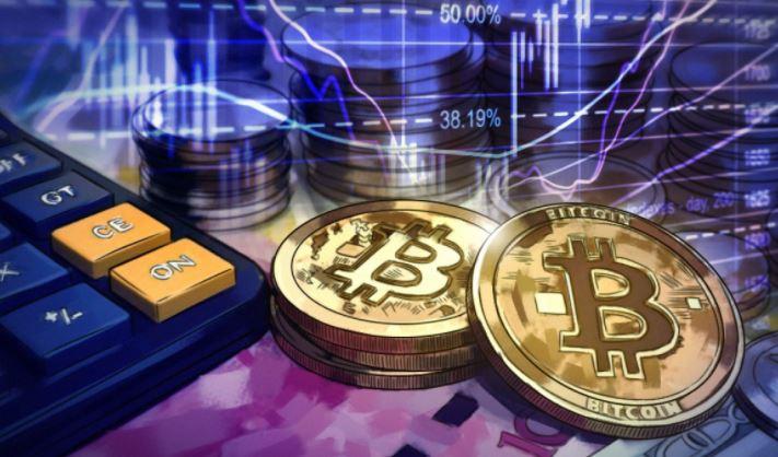 Трейдеры лишились миллиарда долларов из-за падения курсов криптовалют