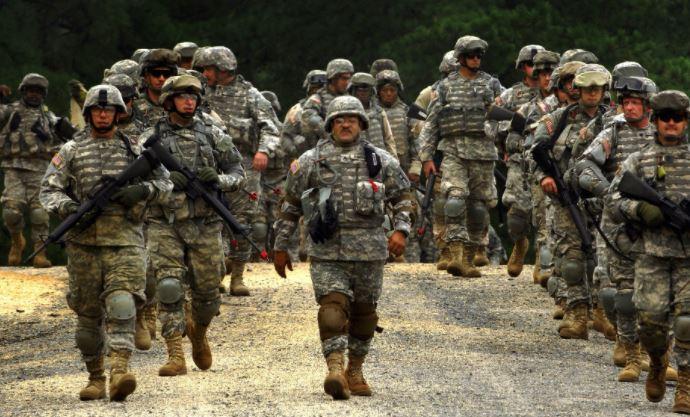 Пандемия COVID-19 обнажила критическую уязвимость американских вооруженных сил