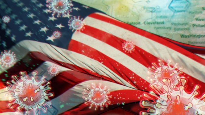 WP: Американцы отказываются прививаться от COVID-19