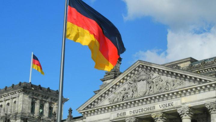 «Альтернатива для Германии» выступила за выход ФРГ из состава Евросоюза