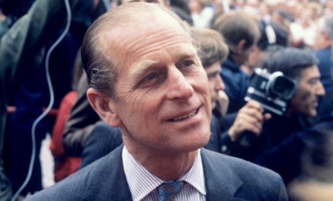 Принц Филипп незадолго до смерти дал наставления наследнику Чарльзу