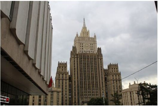 В МИД озвучили план действий при отключении России от SWIFT
