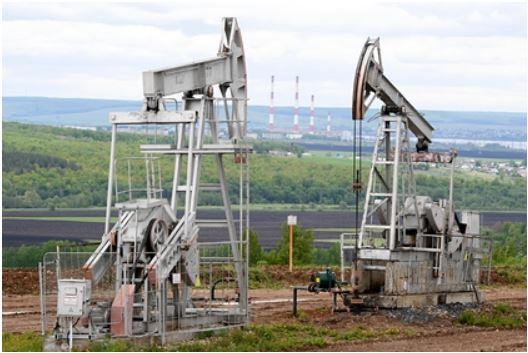Нефтяные деньги в России предложили копить по-новому