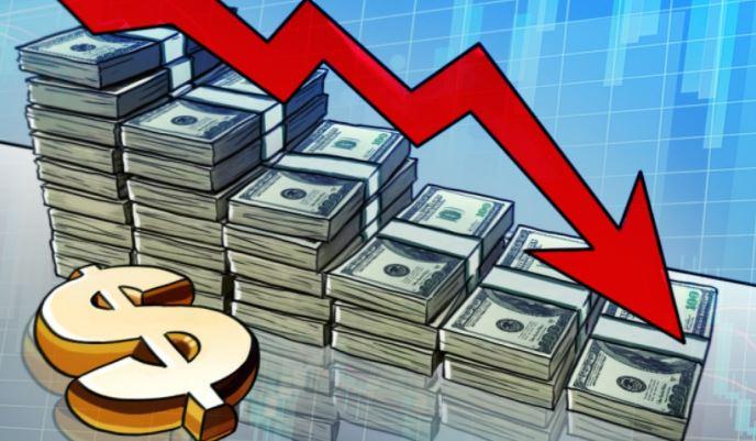 Озвучен безрадостный прогноз для доллара на конец 2021 года