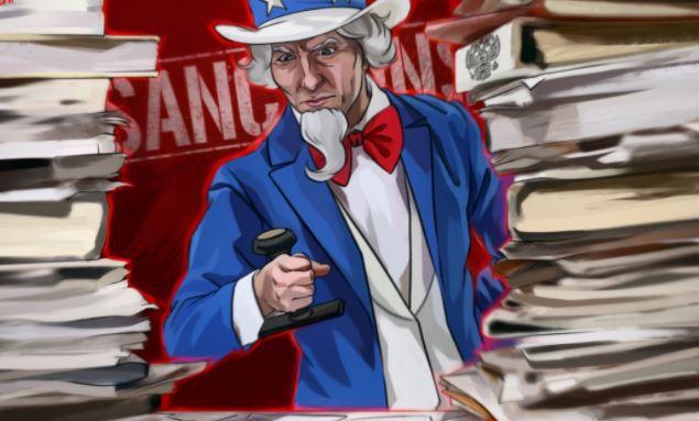 Очередные санкции США могут затронуть суверенный долг России