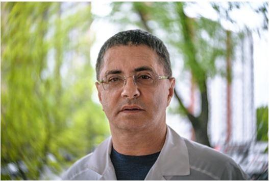 Доктор Мясников раскрыл частую ошибку при головной боли