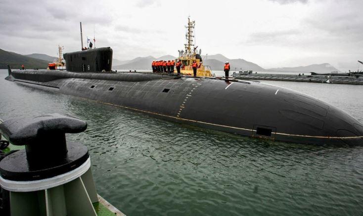 Sohu: США могут утратить господство в море из-за мощи российского оружия