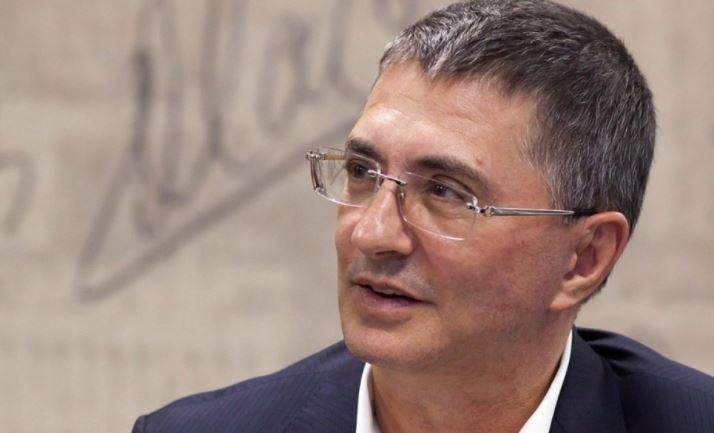 Доктор Мясников оценил пользу омега-3 в борьбе с последствиями коронавируса
