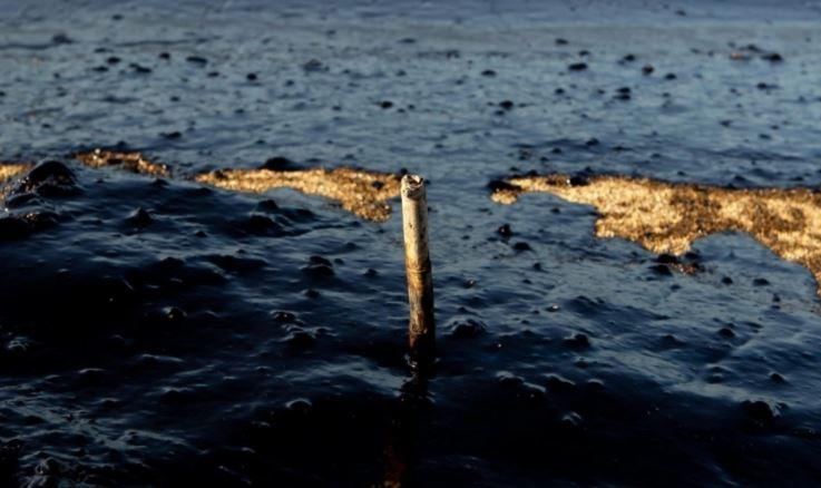Добыча нефти в США стала причиной экологической катастрофы