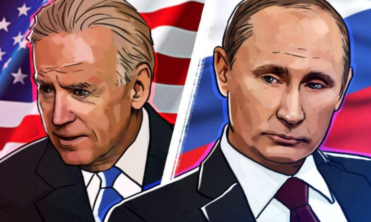Читатели Le Figaro раскритиковали Байдена из-за санкций против России