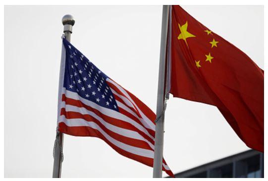 Китай сравнил США с «притворяющимся спящим» человеком