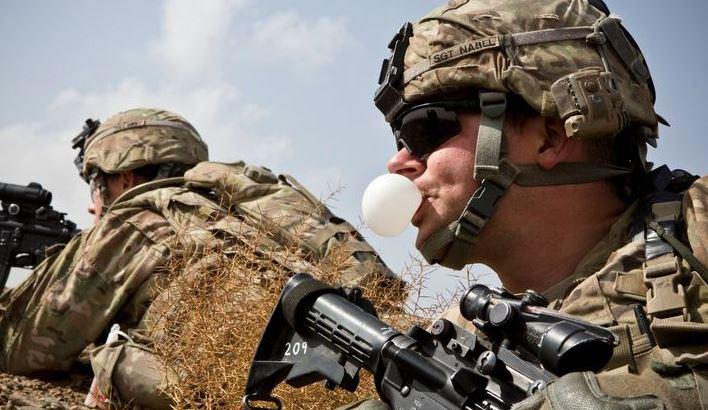 Spiegel: конец «масштабного самообмана» — уход из Афганистана лишь закрепляет провал Запада