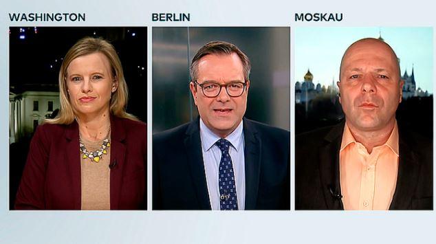 Welt: манёврами на украинской границе Путин добился желаемого — переговоров с Байденом