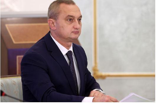 Белоруссия пожелала остаться переговорной площадкой по Донбассу