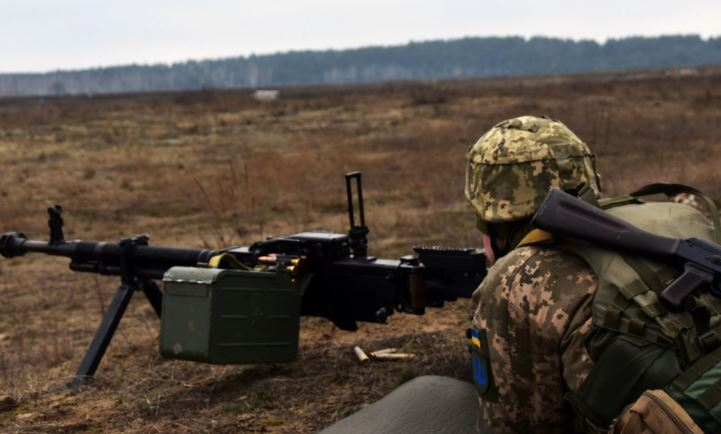 В Канаде объяснили, почему Запад молчал о подготовке ВСУ к нападению на Донбасс