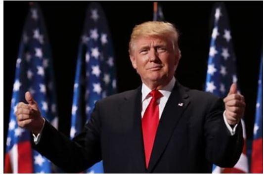 Трамп призвал США поладить с Россией
