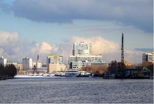 В российском кабмине объяснили рост цен на квартиры
