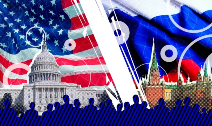 Аналитики Sohu раскрыли, как Москва ответит на провокации США у российских границ