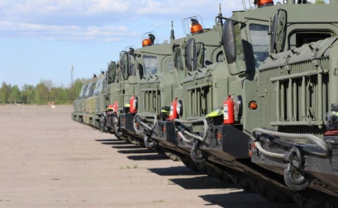 Японцы рассказали, как модернизация российского ядерного оружия довела США до психоза