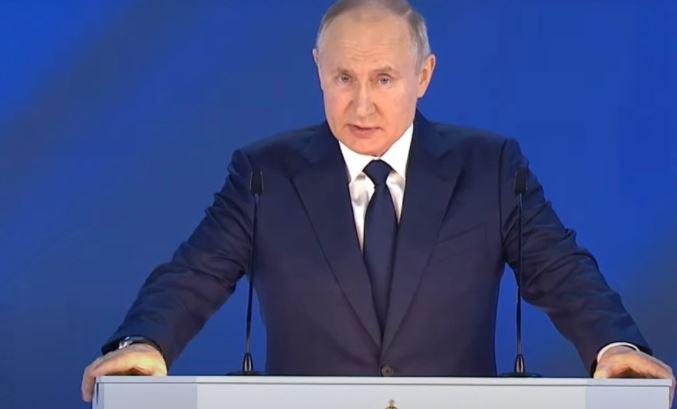 Жители Чехии пришли в восторг от выступления Путина с посланием Федеральному собранию