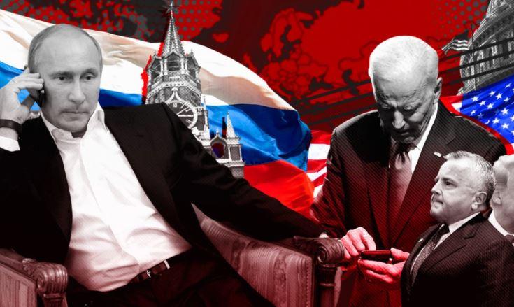 В Сенате США пожаловались на «помыкания» Байденом со стороны России и Китая