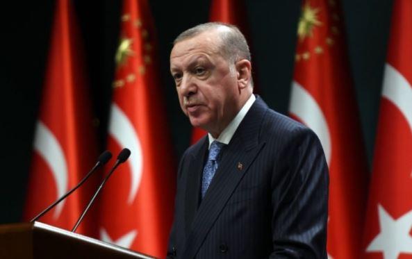 Bloomberg: Турция намерена выйти из соглашения о военном и экономическом партнерстве с США