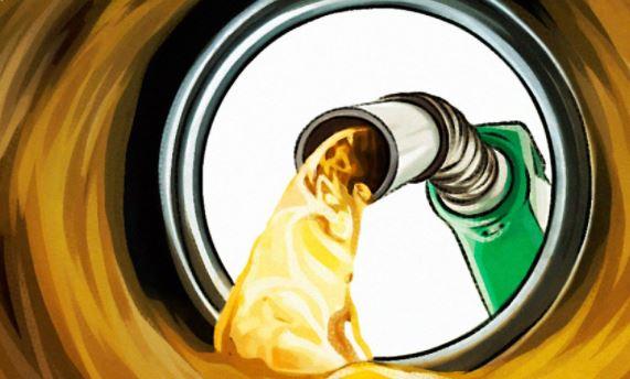Минэнерго заявило, что стоимость бензина не растет в России