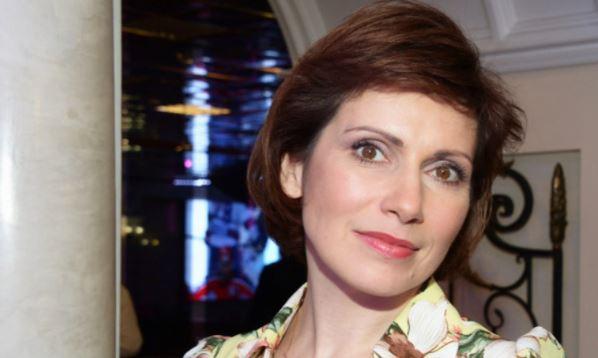 Телеведущая Светлана Зейналова рассказала о предательстве отца своей младшей дочери