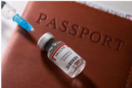 ВОЗ предостерегла от введения ковид-паспортов
