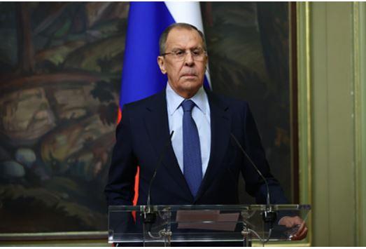 Россия отказалась участвовать во встрече «Большой семерки»