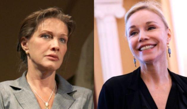 Вдова Табакова извинилась перед Прокловой и пожелала ей счастья