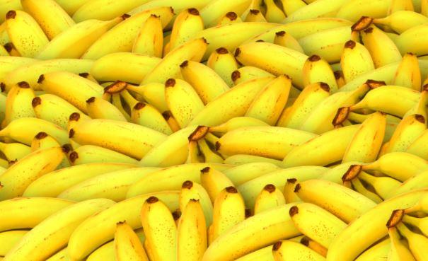 Бананы и лук могут оказались полезны для психического здоровья человека