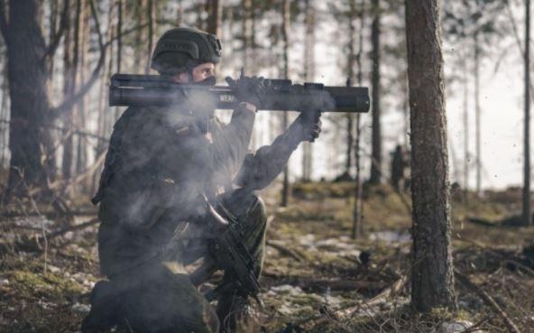 Бывший немецкий полковник предостерегает Запад от нападения на Россию