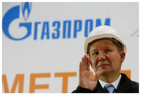 «Газпром» решил «немножко» сменить стратегию