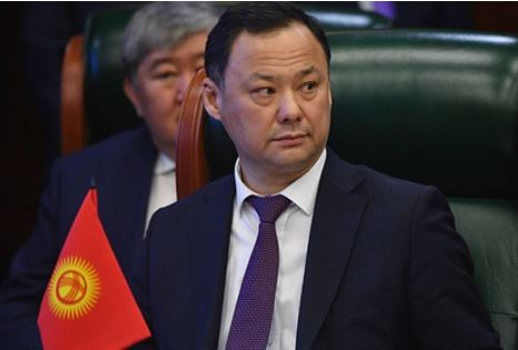 Киргизия и Таджикистан договорились о прекращении огня