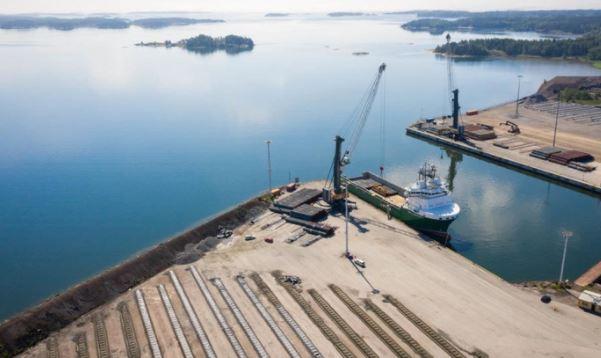 Оператор «Северного потока — 2» предпочел не называть сроки сдачи проекта