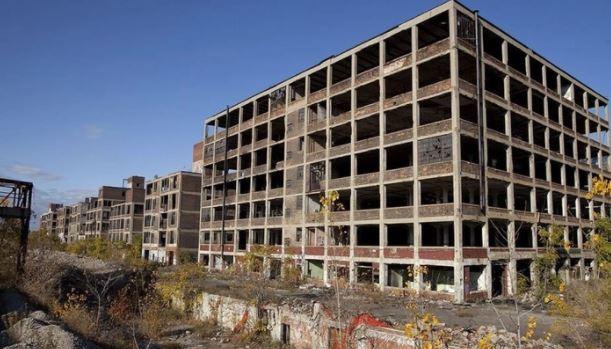 Блогер из США рассказал, как американцы лишились квартир по стандартам СССР