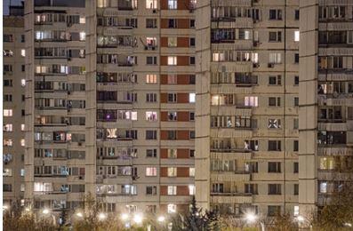 В России прошел ажиотаж на вторичное жилье