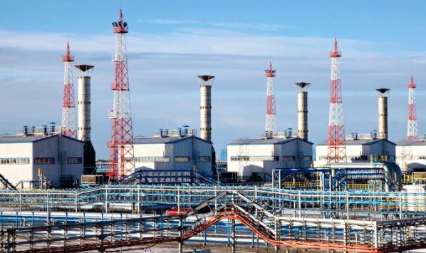 След от поставок СПГ из США в «Газпроме» сравнили с вымершим динозавром
