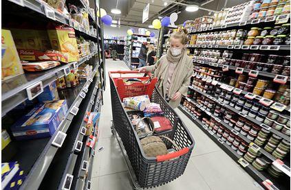 Европе предсказали потребительский бум