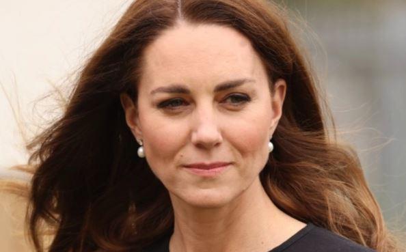 Герцогиня Кейт Миддлтон начала подражать принцу Филиппу после его смерти